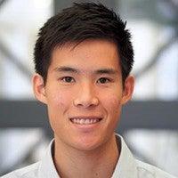 Phil Wong Headshot